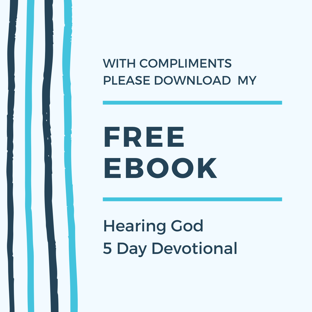 Free Downloadable Ebook- Hearing God