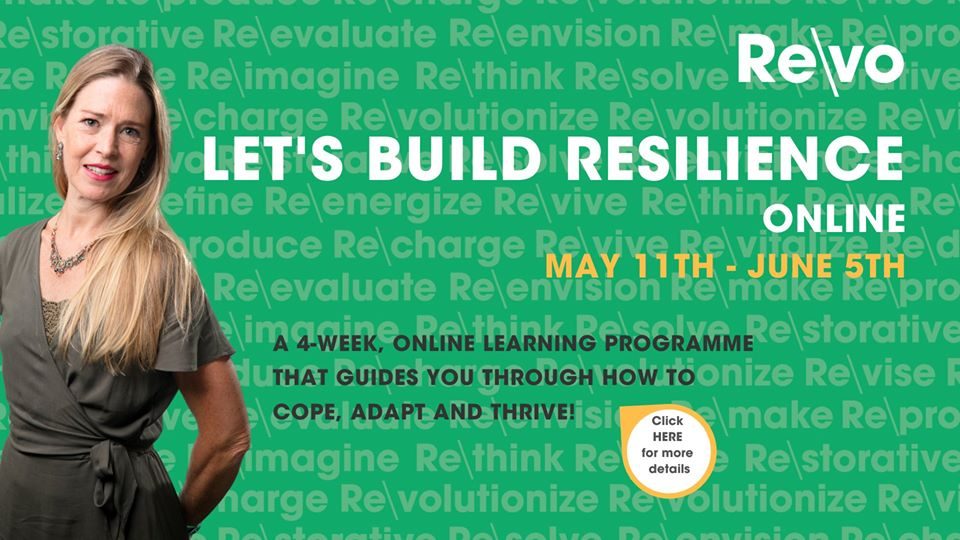 Let's Build Resilience (E-Course)