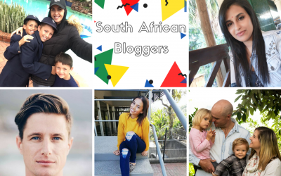 5 South African Bloggers Share Tips to Rock the Lockdown