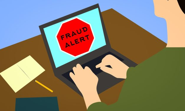 Finance Fraud Alert