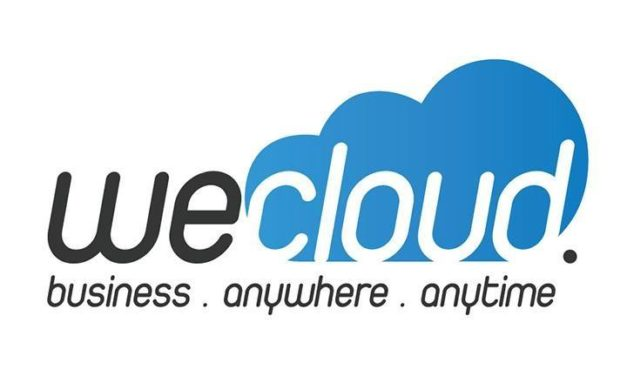 WeCloud Business Expo 2.1