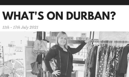 What's on Durban? 11-17 July
