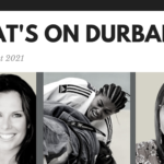 Epic Fun! What's on Durban? 23-29 August
