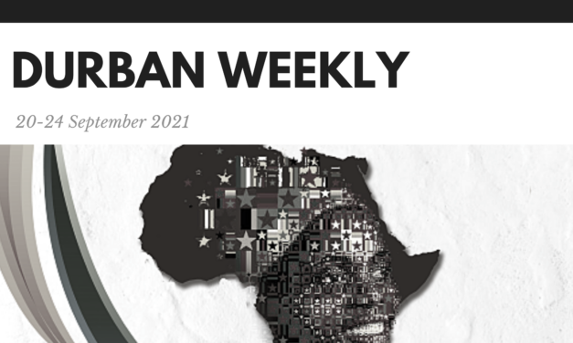 Durban Weekly -3 Great Heritage Day Events